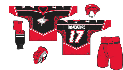 2006-07 Home